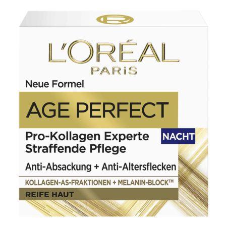 L'Oréal Age Perfect Nacht 50 ml