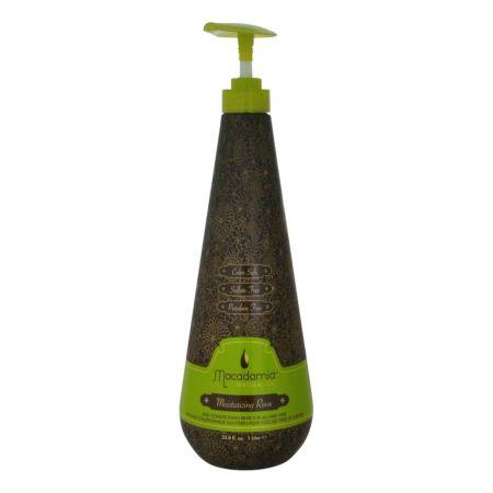Macadamia Conditioner Moisturizing Rinse 1000 ml
