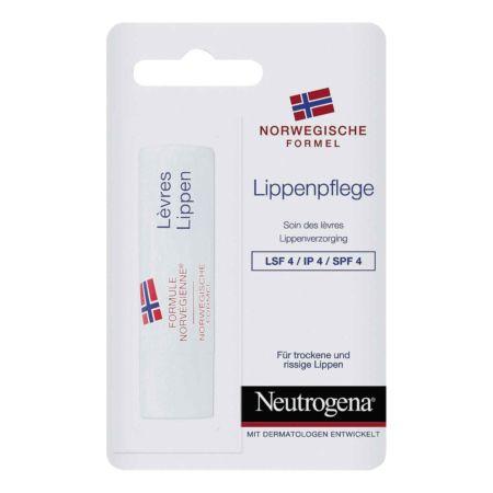 Neutrogena Lippenpflege-Stift LSF 4 4.8 g