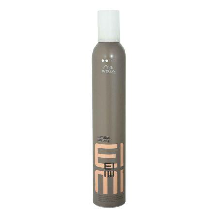Wella EIMI Mousse Natural Volume 500 ml