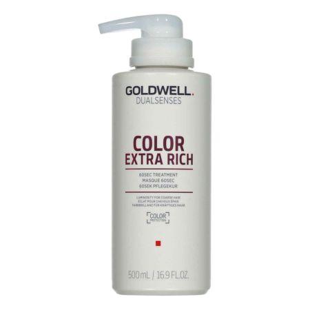 Goldwell Dualsenses Color Extra Rich Pflegekur 500 ml