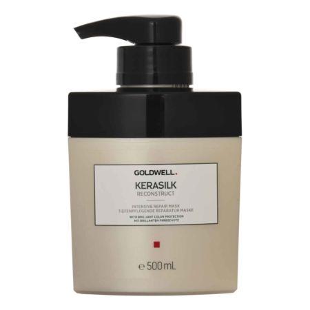 Goldwell Kerasilk Reconstruct Tiefenpflegende Reparatur Maske 500 ml