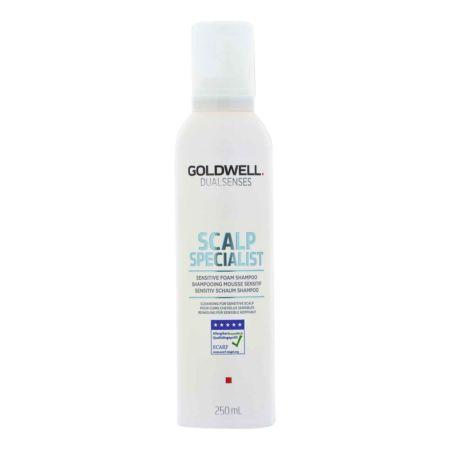 Goldwell Dualsenses Scalp Specialist Schaum Shampoo 250 ml