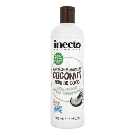 Inecto Naturals Conditioner Super Moisturising Coconut 500 ml