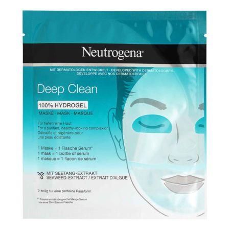 Neutrogena Gesichtsmaske Pure Boost 30 ml