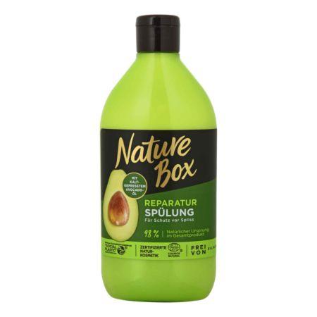 Nature Box Conditioner Avocado 385 ml