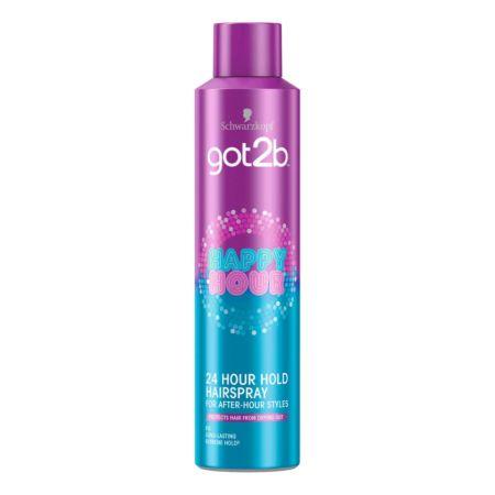 got2b Hairspray Happy Hour 300 ml