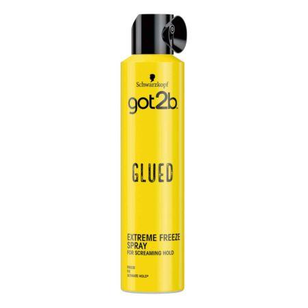 got2b Hairspray Glued 300 ml