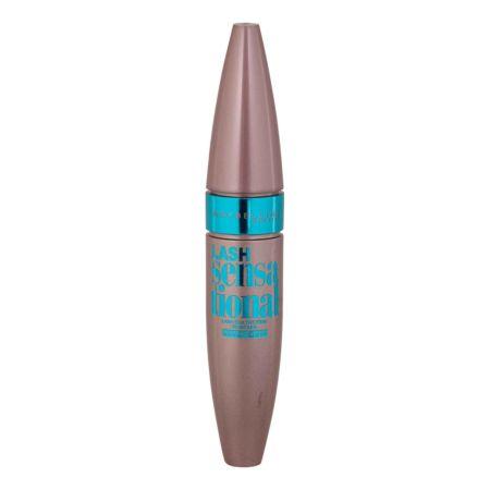Maybelline New York Lash Sensational Mascara Waterproof Very Black