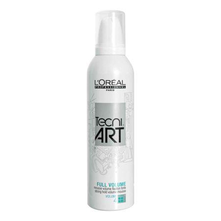 L'Oreal Tecni.Art Full Volume Mousse 250 ml