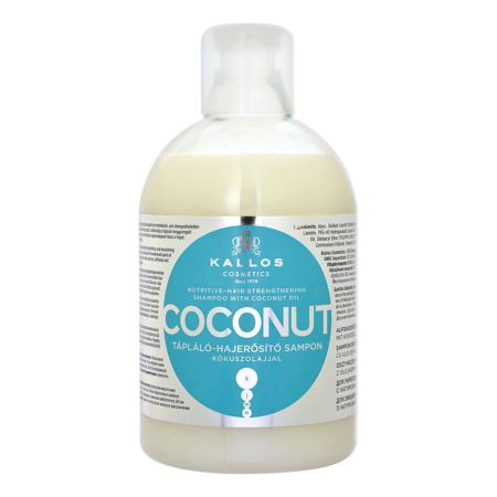 Kallos Shampoo Coconut 1000 ml