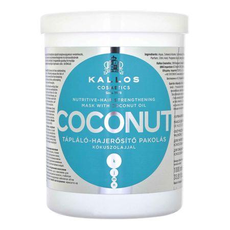 Kallos Haarmaske Coconut 1000 ml
