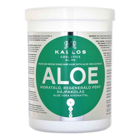 Kallos Haarmaske Aloe 1000 ml