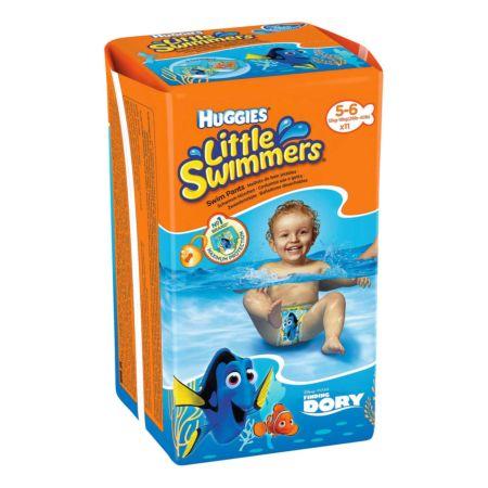 Huggies Little Swimmers 12-18 kg 11 Stück