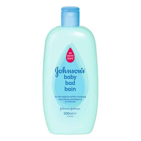 Johnson's Baby Bad 500 ml