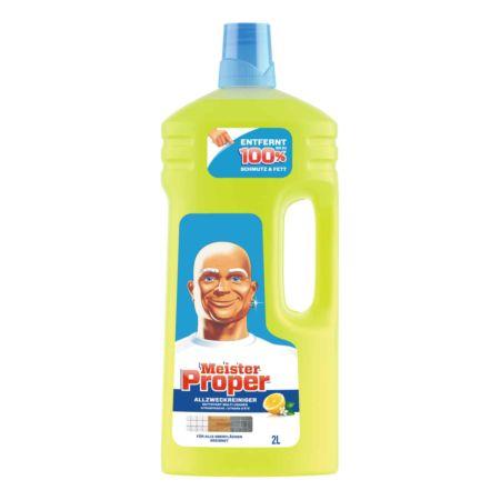 Meister Proper Allzweckreiniger Citrusfrische 2 l