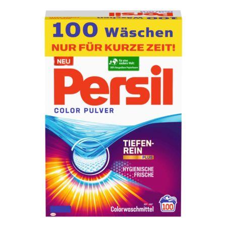 Persil Pulver Color 6.5 kg 100 WG