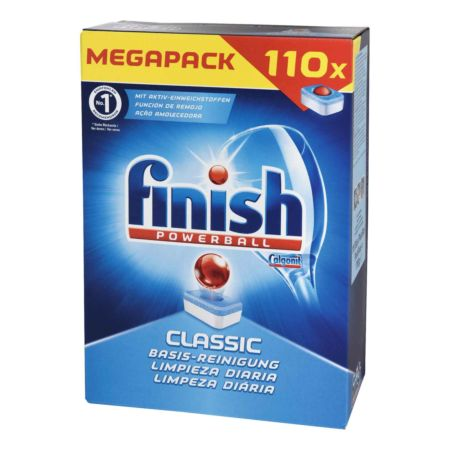 Finish Spülmaschinentabs Classic 110 Tabs
