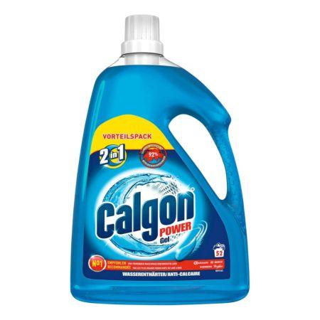 Calgon Wasserenthärter Power Gel  2in1 2.6 Liter