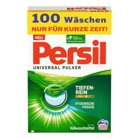Persil Pulver Universal 6.5 kg 100 WG