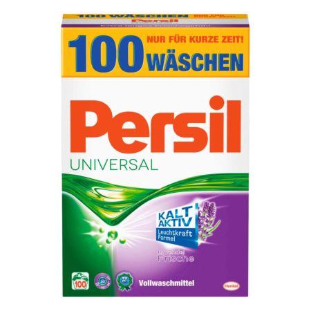 Persil Pulver Universal Lavendel Frische 6.5 kg 100 WG