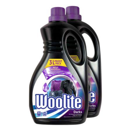 Woolite Darks 2 x 3 Liter