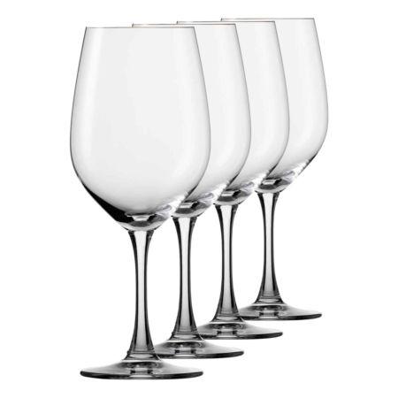 Spiegelau Winelovers Bordeauxglas 4 Stück 58 cl