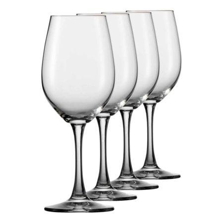 Spiegelau Winelovers Weissweinglas 4 Stück 38 cl