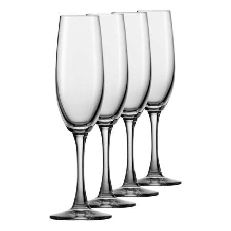 Spiegelau Winelovers Champagnerglas 4 Stück 19 cl
