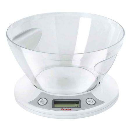 Metaltex Digitale Küchenwaage Pesa 5 kg