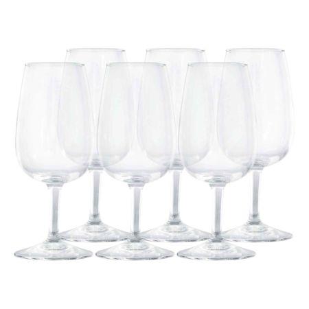 Arcoroc Degustationsglas Wine & More 21.5 cl 6 Stück