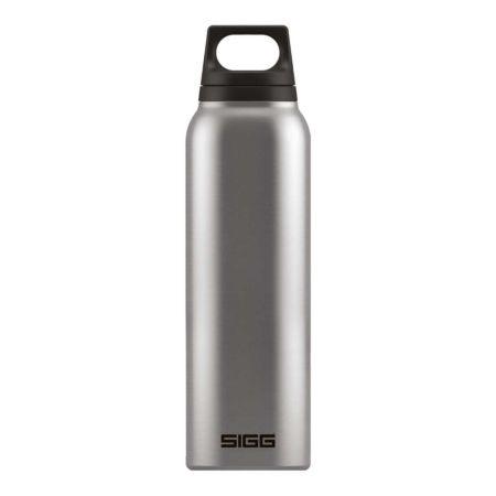Sigg Trinkflasche Explorer silber 500 ml