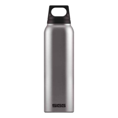 Sigg Hot&Cold Flasche 0.5 Liter brushed
