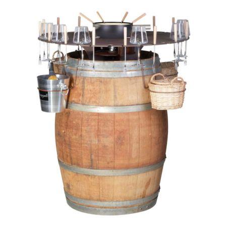 Nouvel Wein-und Fonduebar