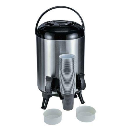Thermoskanne 9 Liter