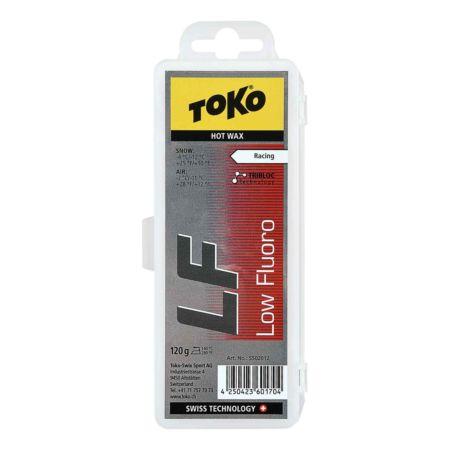Toko LF Hot Wax red 120g