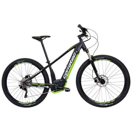 E-Mountain-Bike Corratec E-Power X Vert 29 CX Hoch