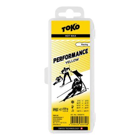 Toko Performance yellow 120g