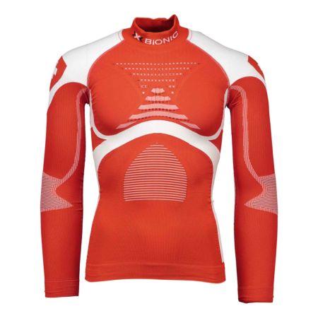 X-BIONIC Herren-Shirt PATRIOT ACC_EVO