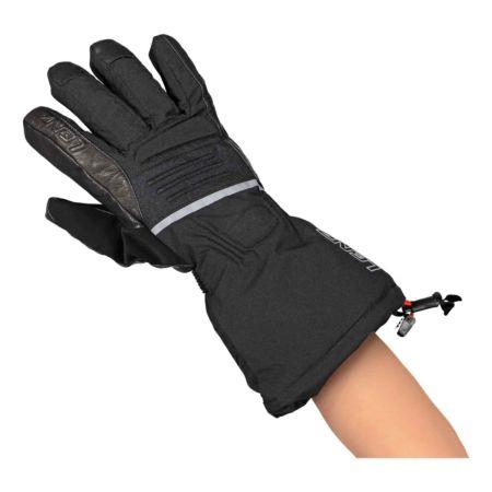 Lenz Herren-Skihandschuh Heat Glove 4.0