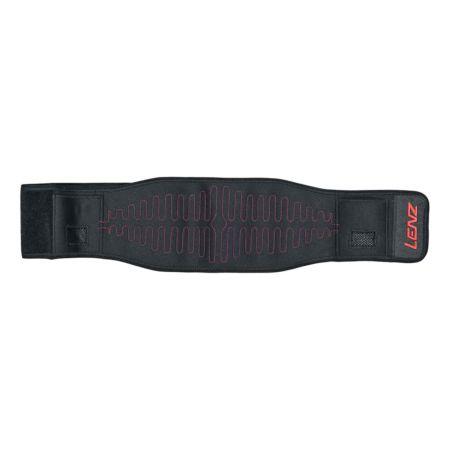 Lenz Heat Bandage Unisex