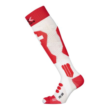 X-Socks Ski Patriot 4.0 Switzerland