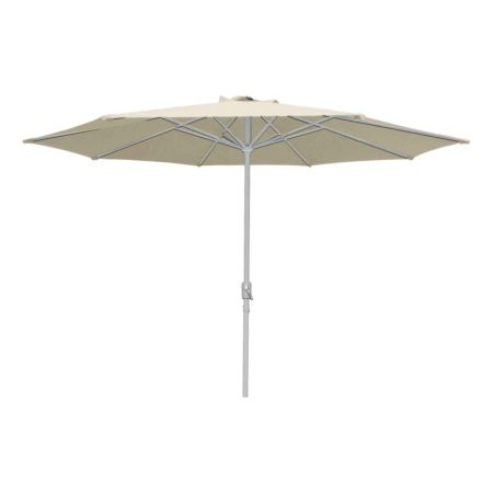Sonnenschirm Argos, beige