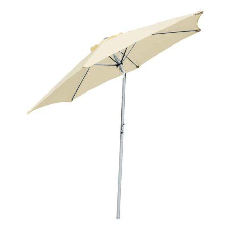 Sonnenschirm Athena Ø 250 beige