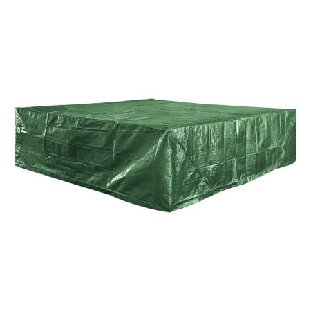 Jarda Basic Loungeschutzhülle, 235 x 70 x 235 cm