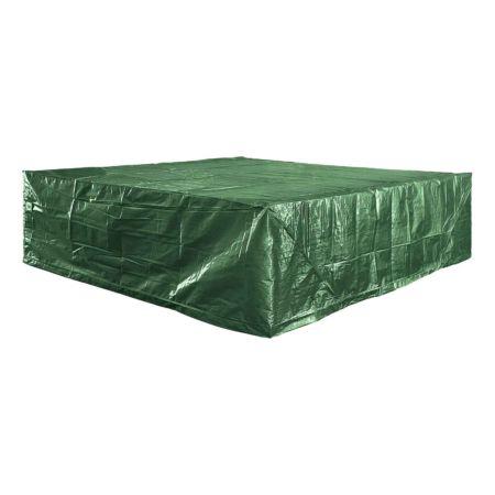 Jarda Basic Loungeschutzhülle, 255 x 70 x 255 cm
