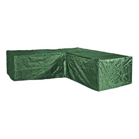 Jarda Basic Loungeschutzhülle L-Form, 300/300 x 70 x 100 cm