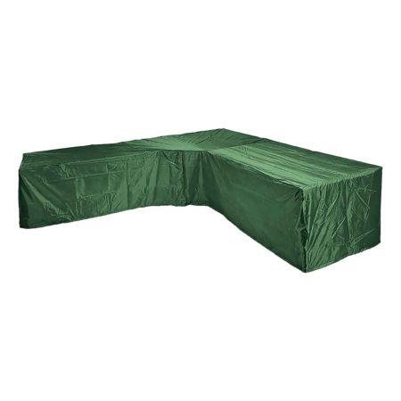 Jarda Basic Loungeschutzhülle L-Form, 270/270 x 70 x 100 cm