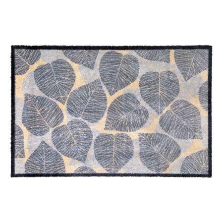 Türvorlage Blätter, 60 x 90 cm