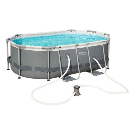 BESTWAY Pool Frame oval 300 cm